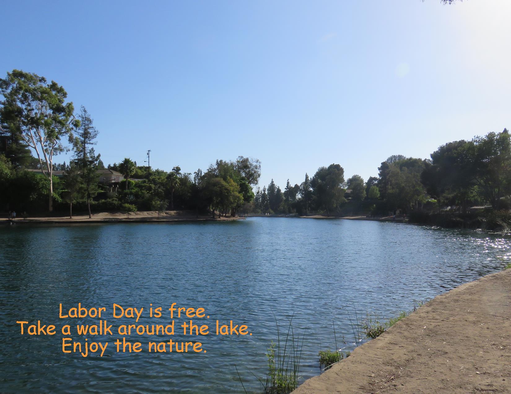 Laguna Lake