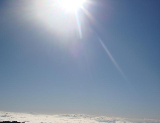 road-cloud-sun