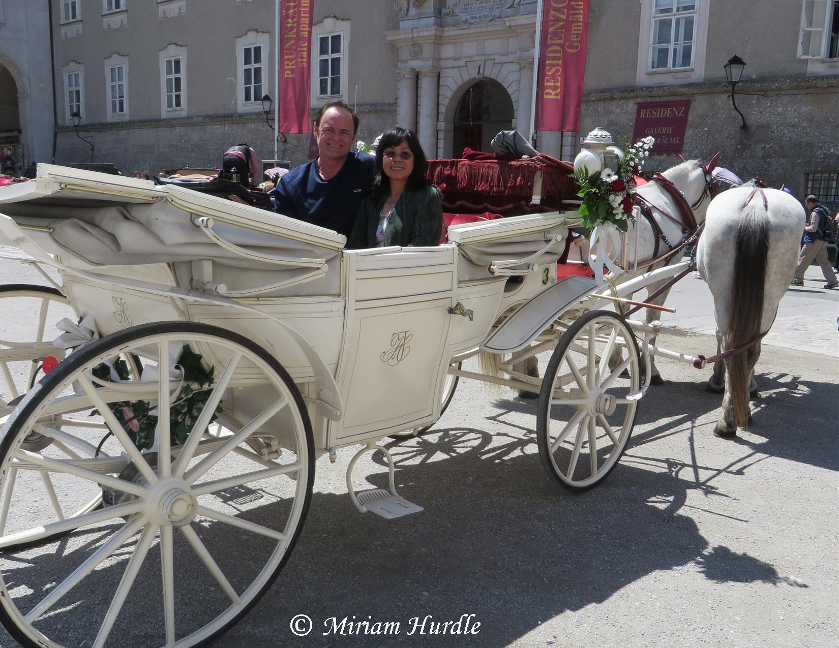 carriage-salzburg