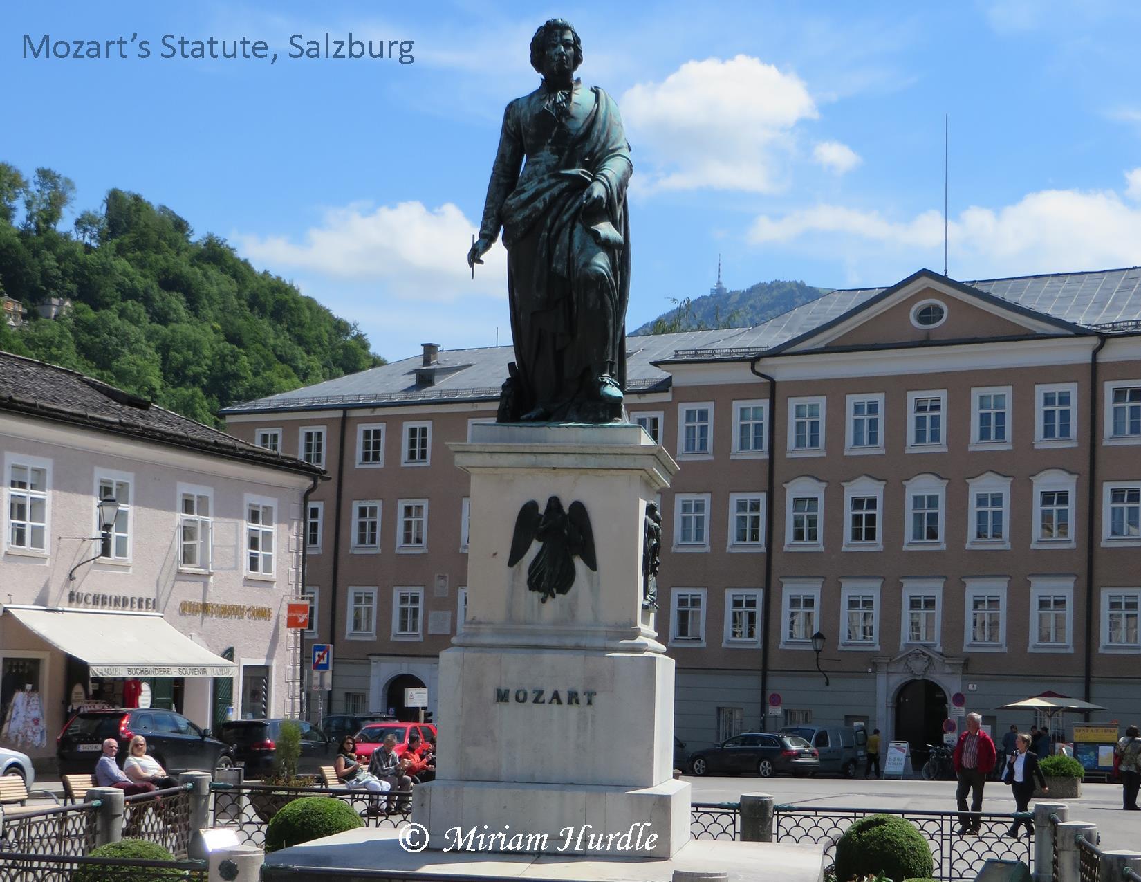 mozarts-statute