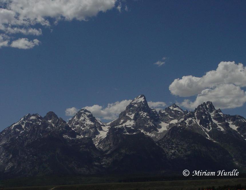 Grand Teton 2