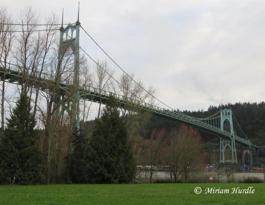 Cathedral Park 1