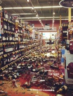 wine-albertsons-earthquake
