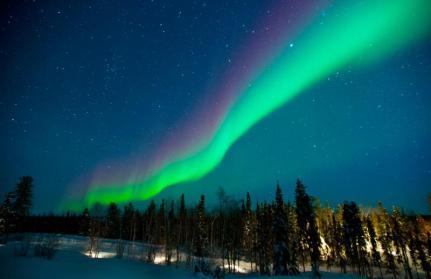 aurora-borealis-yellowknife-canada