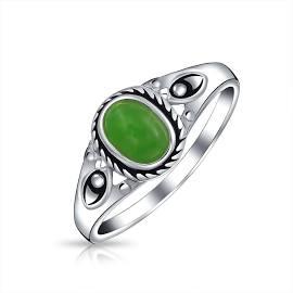dyed jade ring $25.99