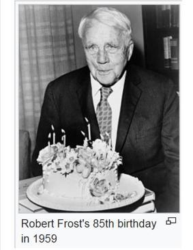 Robert Frost 3