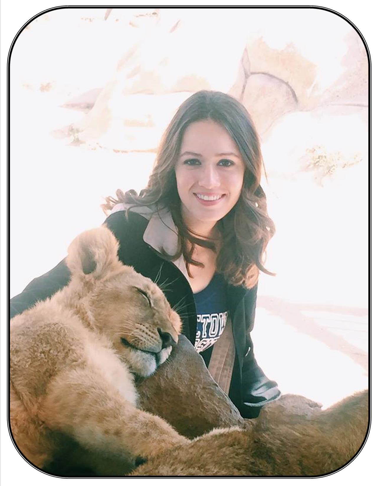 Erin n lion 1