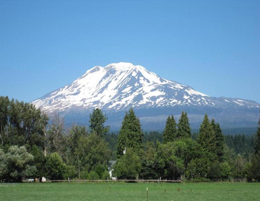 Mt Adams 1