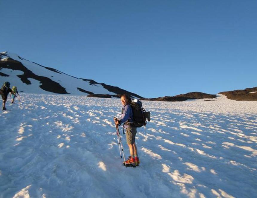 Mt Adams 2