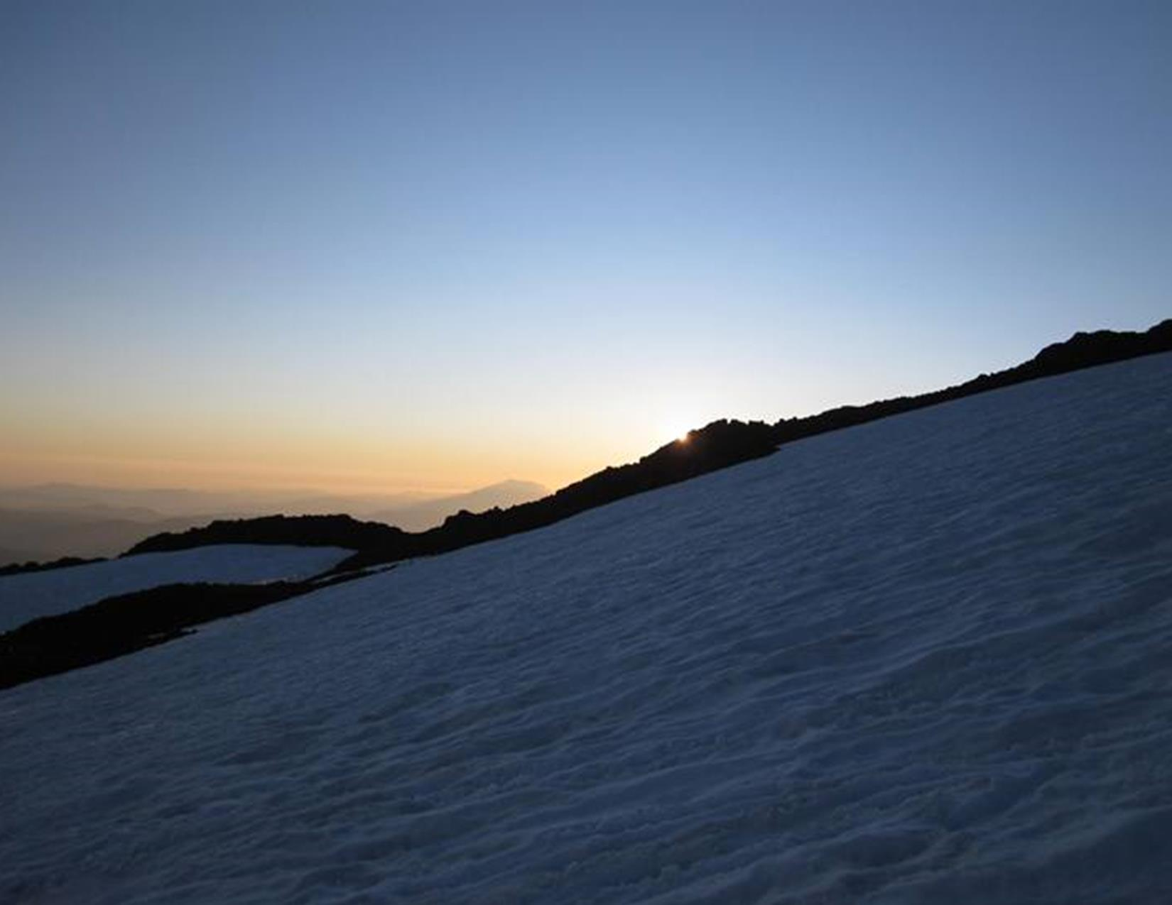 Mt Adams 3