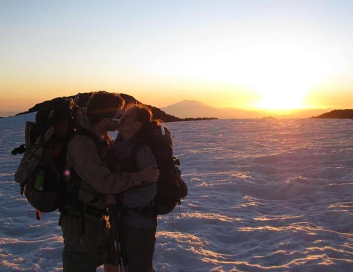 Mt Adams 4