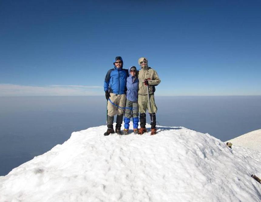 Mt Adams 5