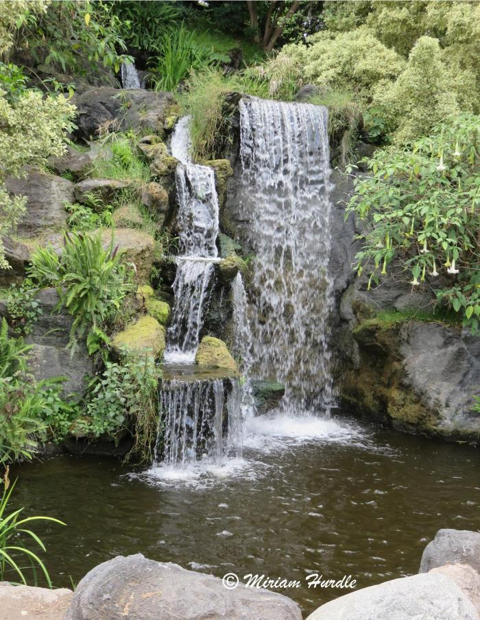 Waterfall 1