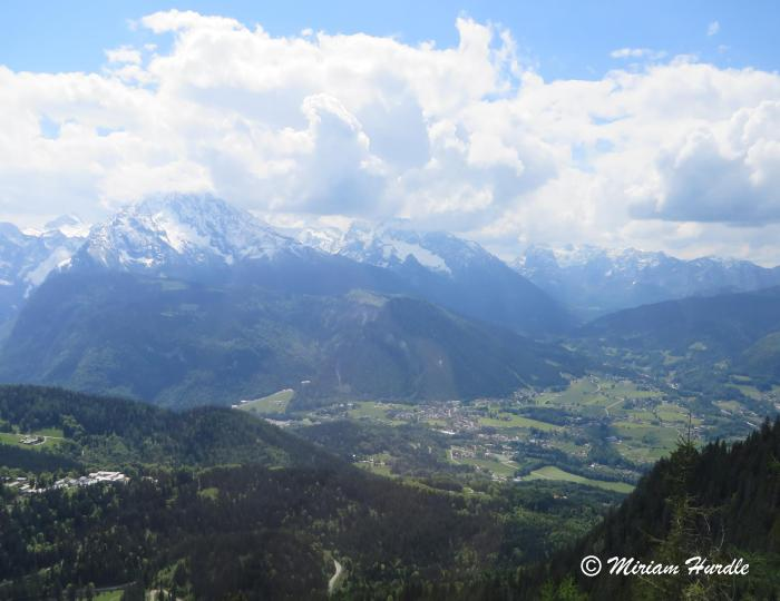 Bavarian Alp.Germany 1