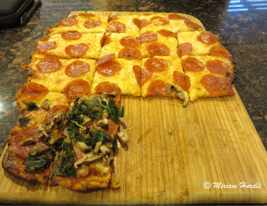 Pizza 4 2017.08