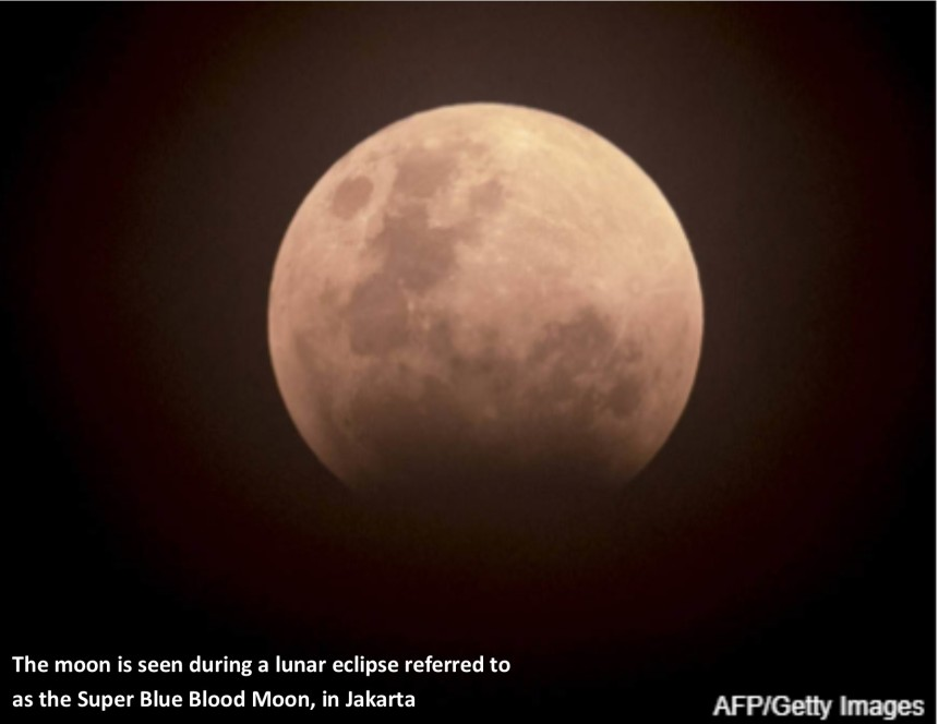 Super blue blood moon 3