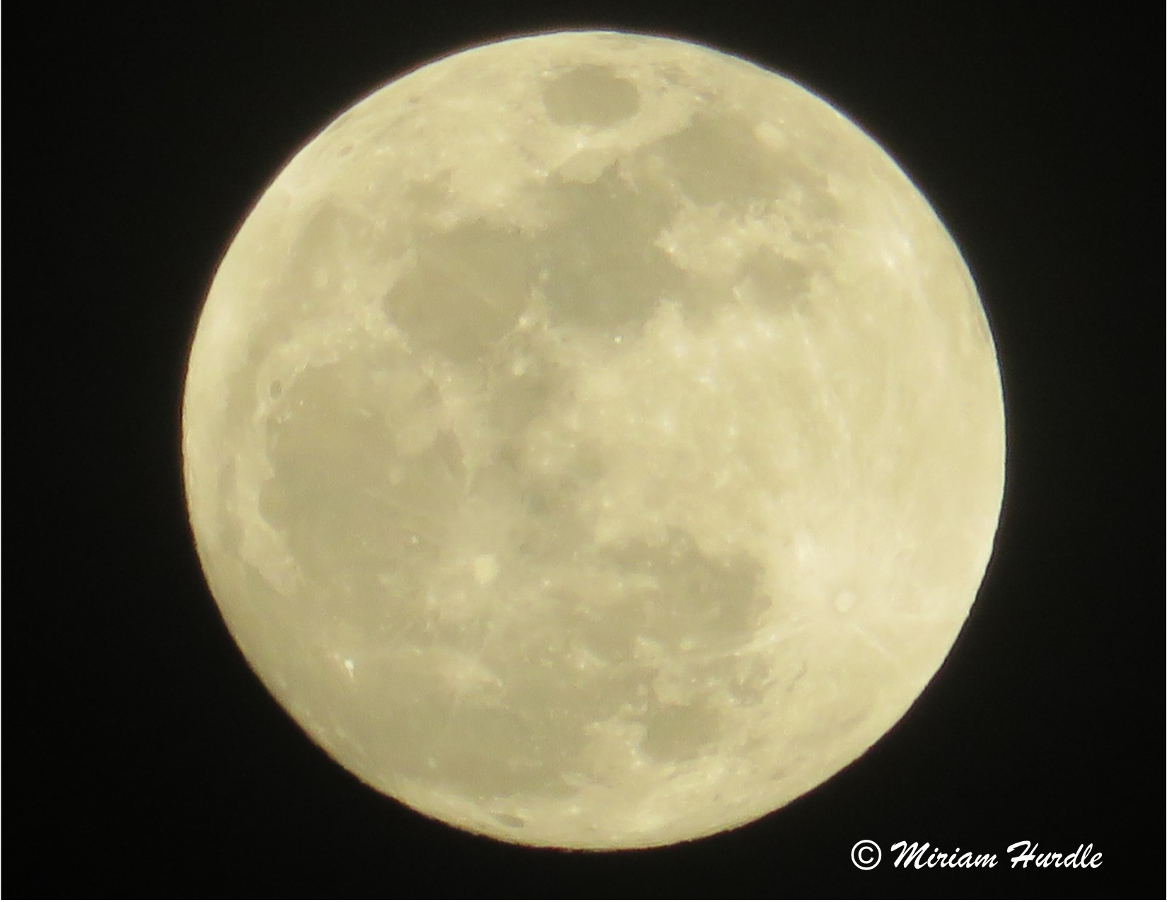 Super blue blood moon 10