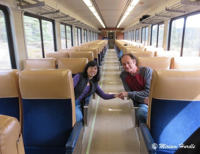 Alaska Railroad 2