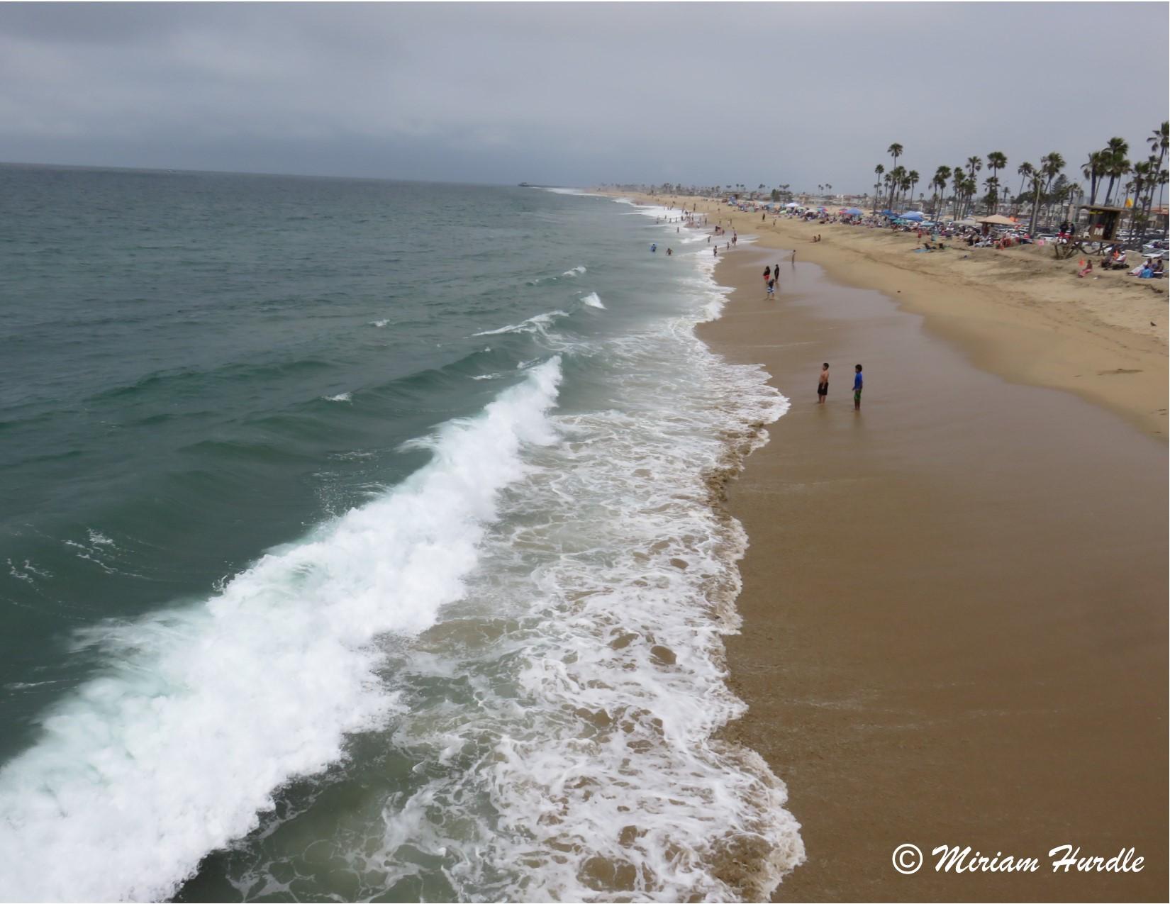 Newport beach 8