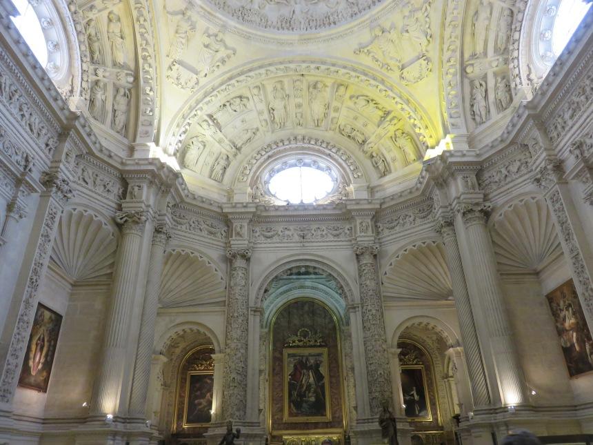 5. Mosque of Córdoba 1