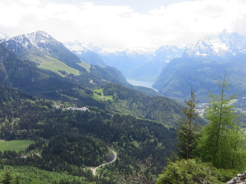 2.Germany15- Barvarian Alps