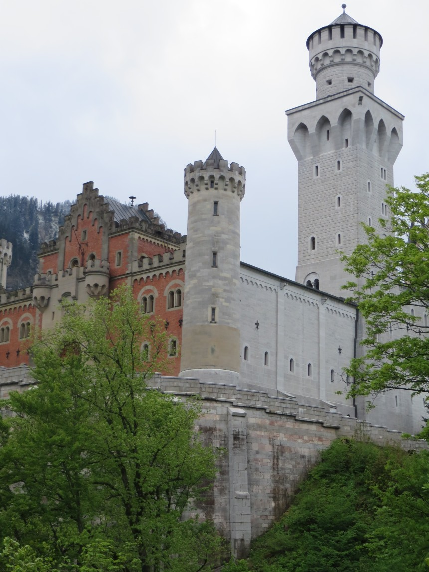 IMG_1065 Neuchanstein Castle, Bavaria (2)