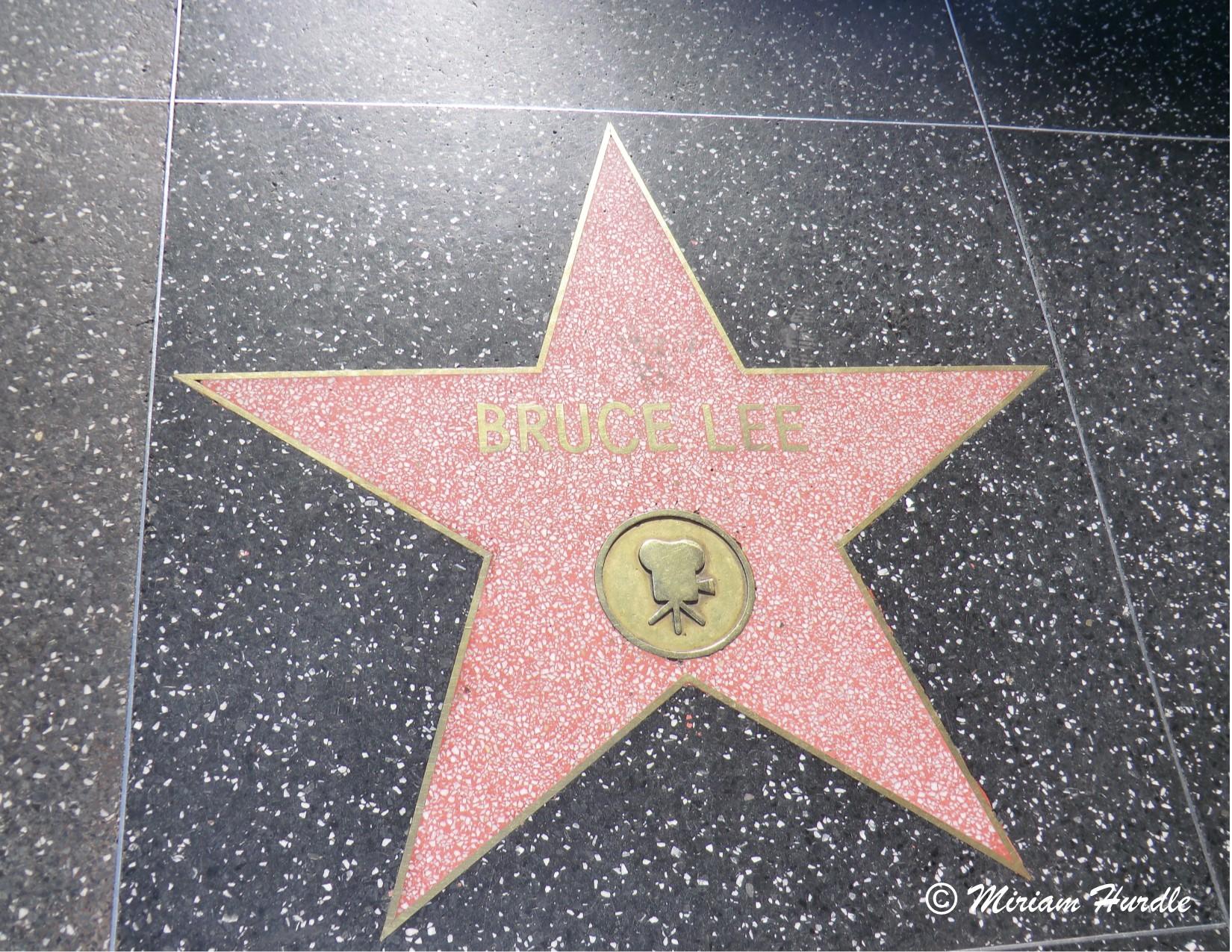 2.Walk of Fame