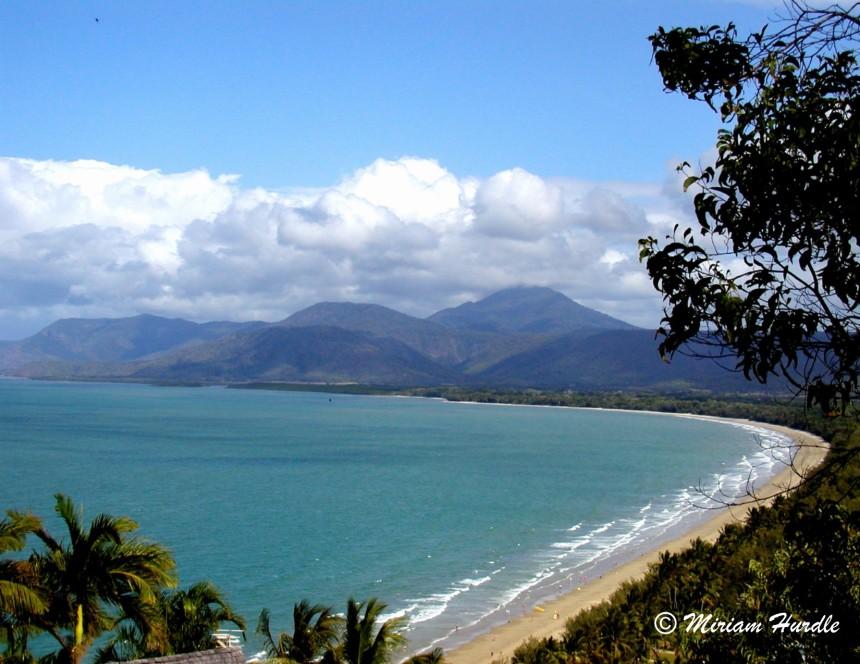 3.Port Douglas, AU1