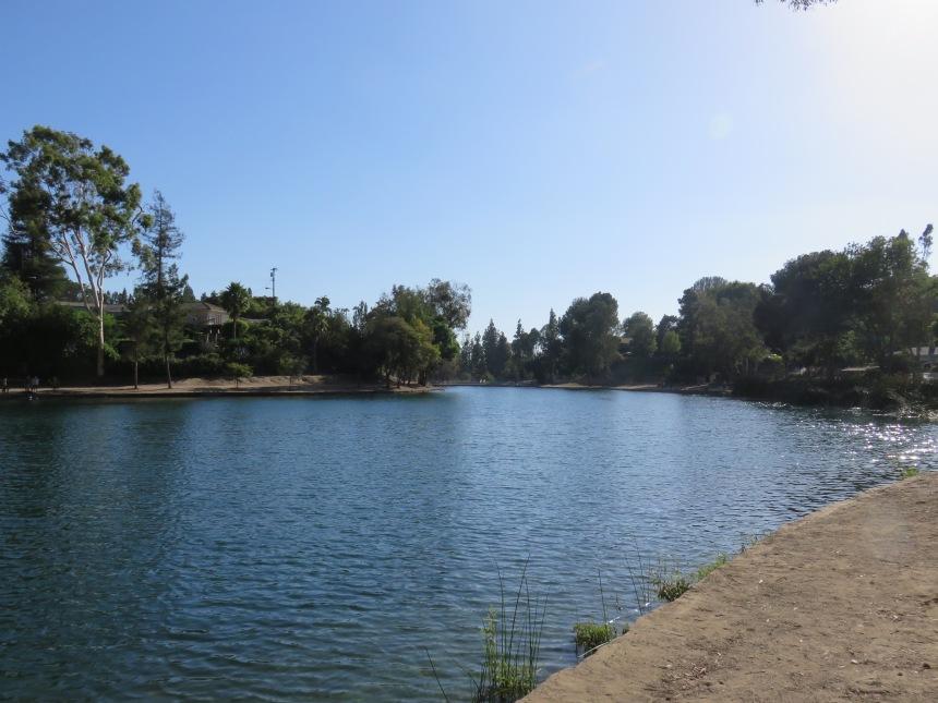 3.Laguna Lake