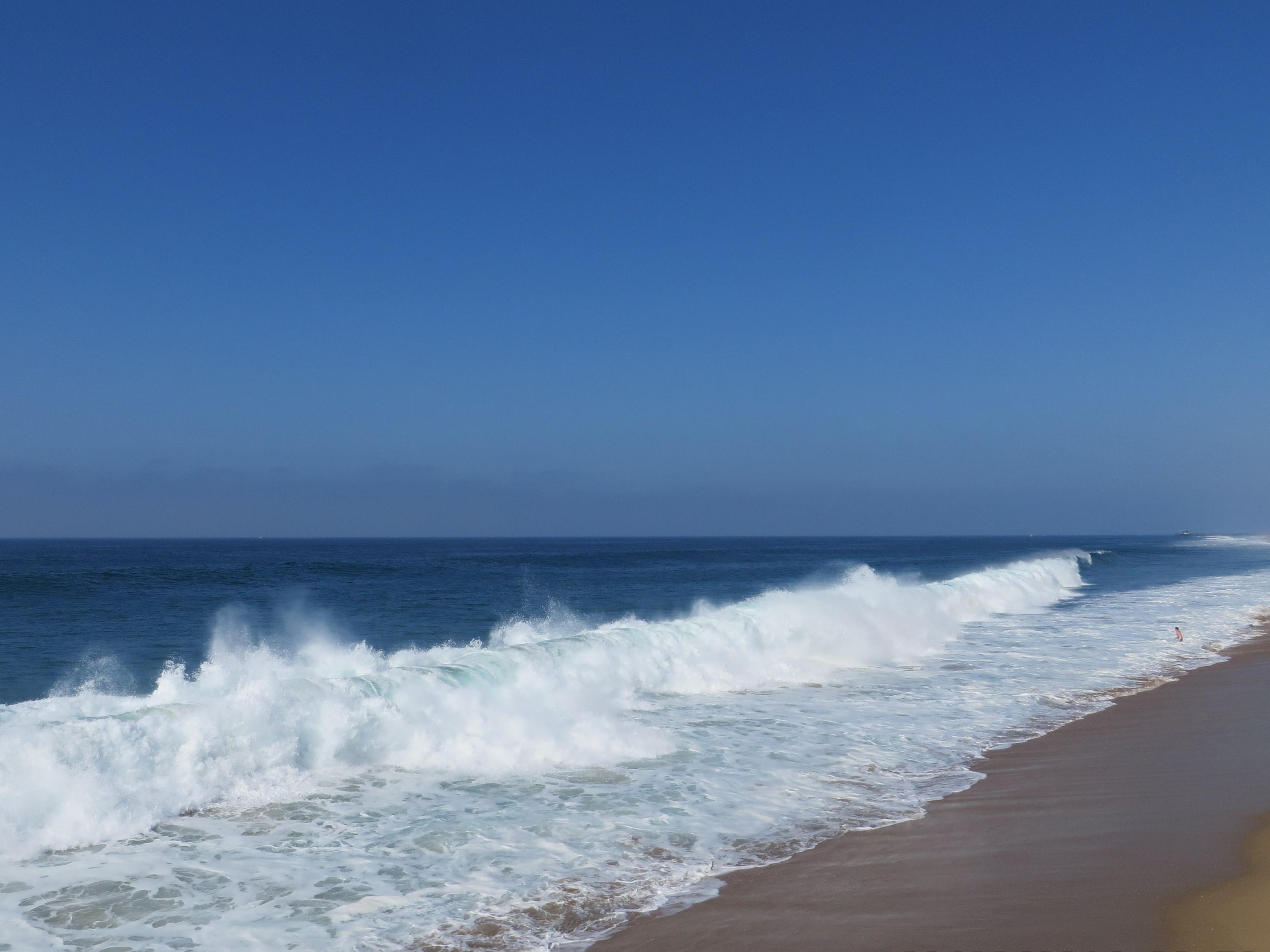 4.Huntington Beach
