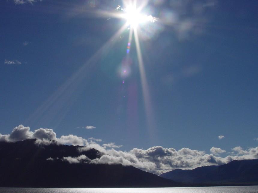 5.Alaska 2007