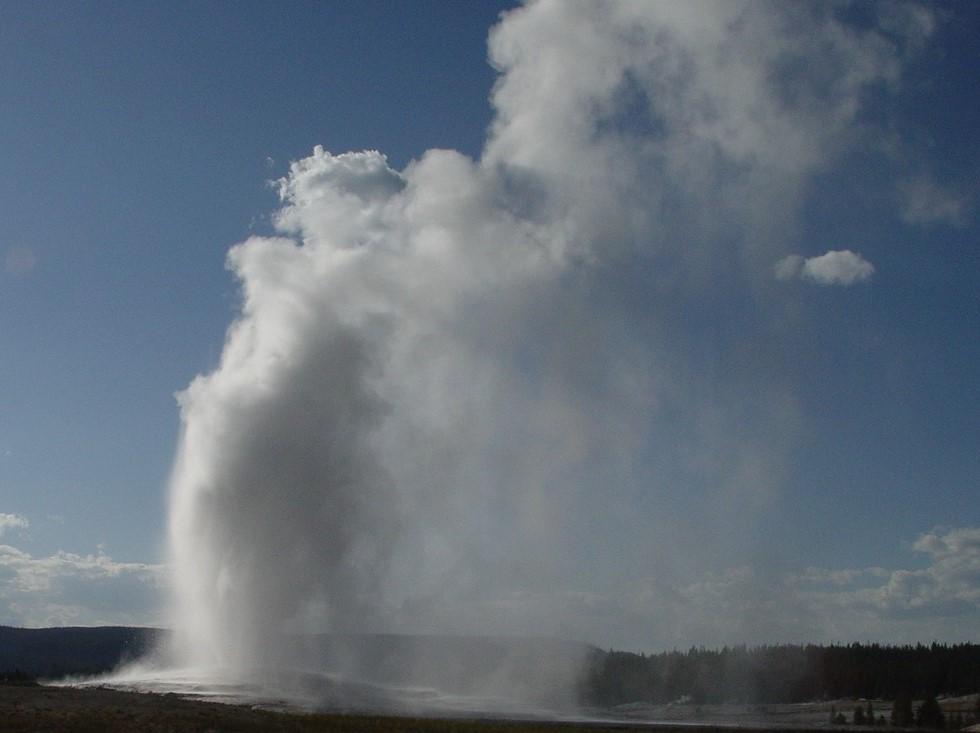 6.Yellowstone gey