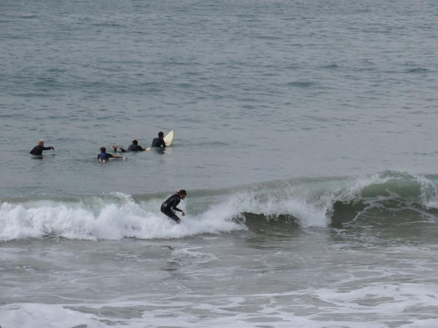 7.Newport Beach