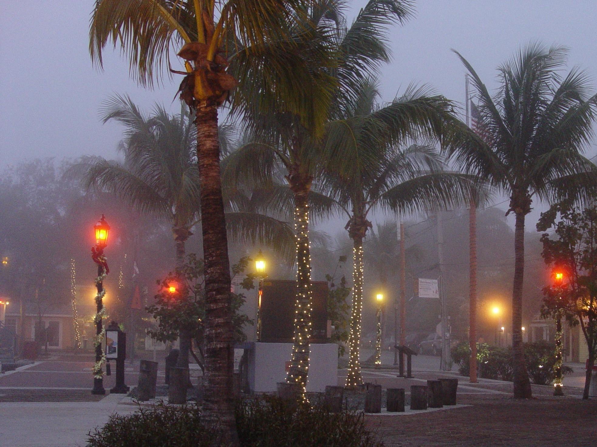 8.Key West night