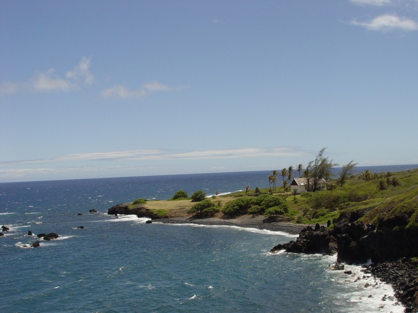 1.Road to Hana