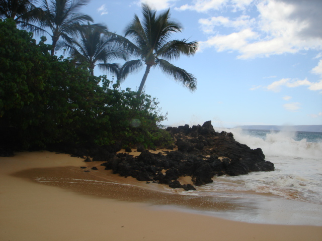 5.Makena beach 2