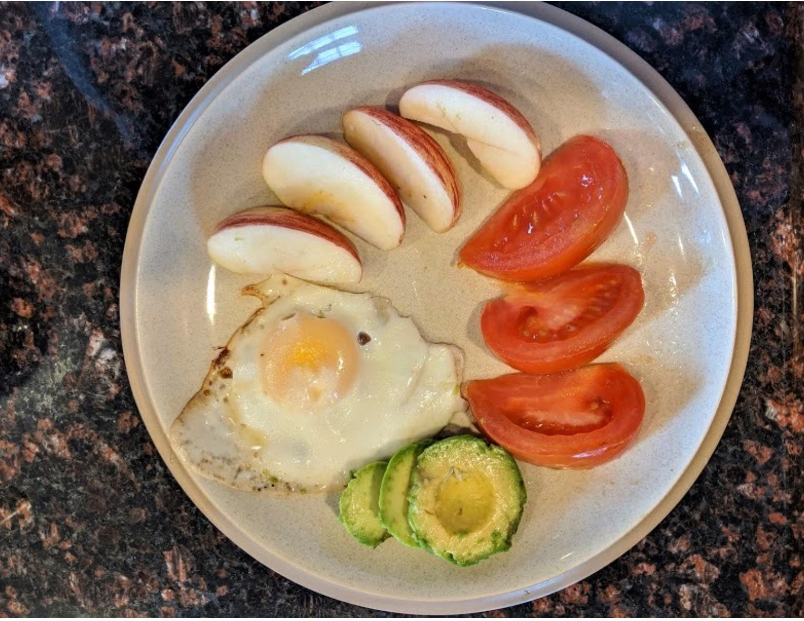 3. breakfast