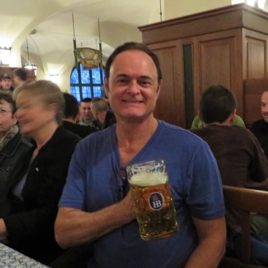 IMG_0926a Hofbrauhaus, Munich